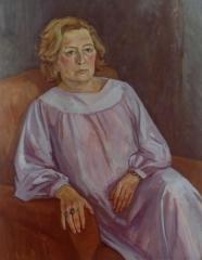Ank van der Moer